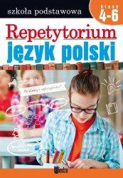 Repetytorium Język polski 4-6