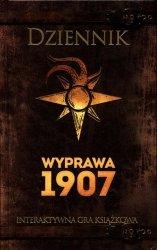 Dziennik Wyprawa 1907