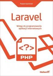 Laravel Wstęp do programowania aplikacji internetowych