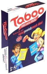Taboo Dzieci kontra rodzice