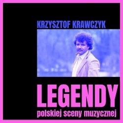 Legendy polskiej sceny muzycznej Krzysztof Krawczyk