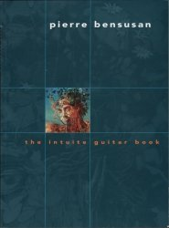 The Intuite Guitar Book