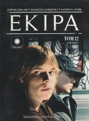 Ekipa Tom 12, Odcinek 13 [DVD]
