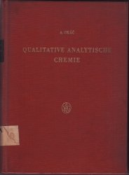 Qualitative Analytische Chemie