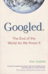 Googled The End of the World as We Know It