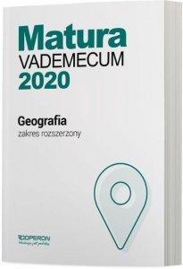 Geografia Matura 2020 Vademecum Zakres rozszerzony