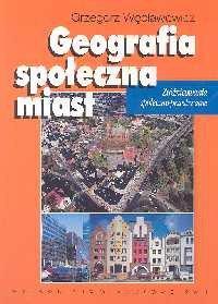 Geografia społeczna miast