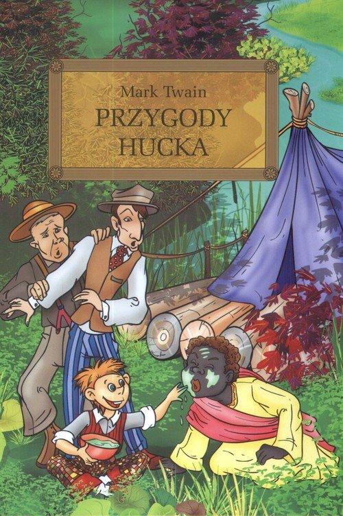 Przygody Hucka