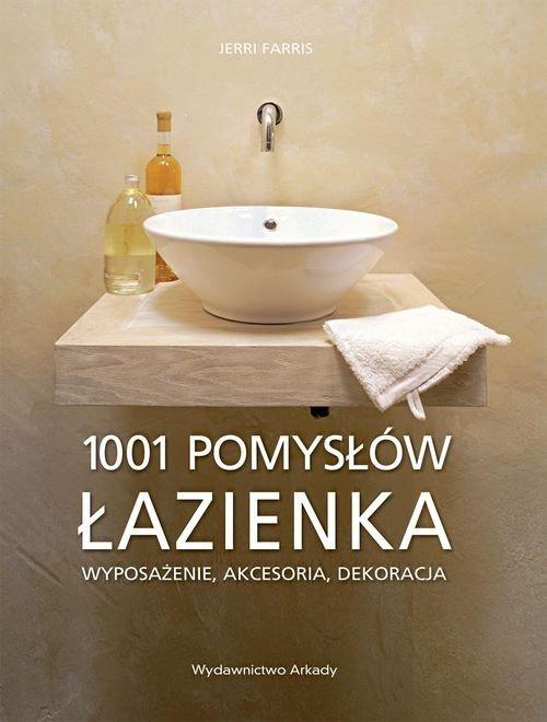 Łazienka 1001 pomysłów