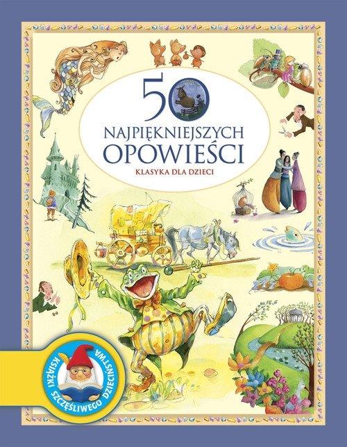 50 najpiękniejszych opowieści