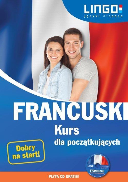 Francuski Kurs dla początkujących + CD