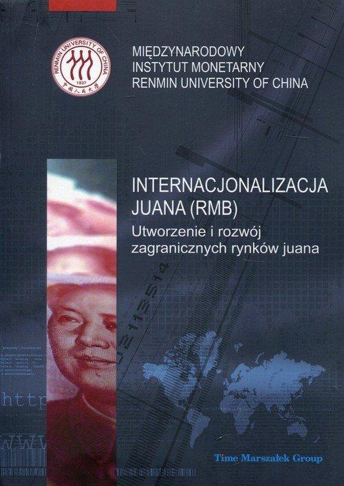 Internacjonalizacja juana (RMB)