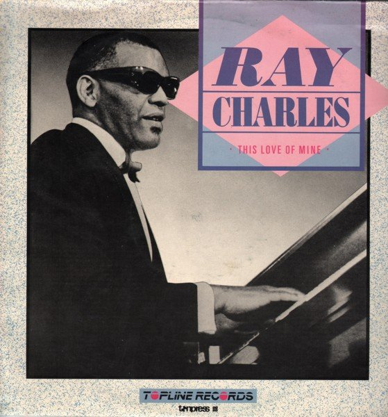 Ray Charles - This Love Of Mine