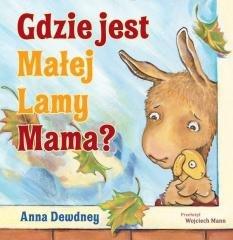 Gdzie jest Małej Lamy Mama?