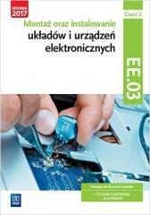 Montaż oraz instalowanie układów elektr. EE.03 cz2