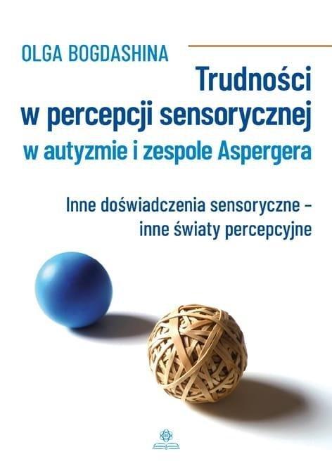Trudności w percepcji sensorycznej w autyzmie...
