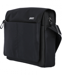 Torba HIP-TECH 2-MESSENGER 12.9+FLAP