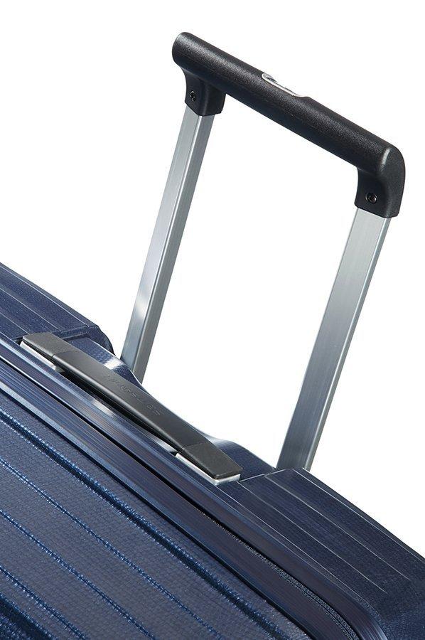 Bagaż Lite Box Spinner 75cm