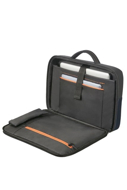 Torba biurowa na laptopa QIBYTE-OFFICE CASE 15.6''
