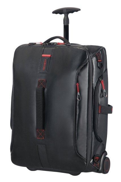 Plecak na kołach PARADIVER LIGHT-DUFFLE/WH 55/20 BACKPACK