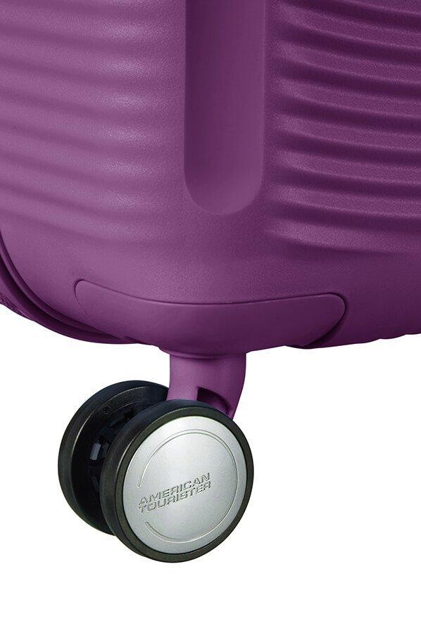 Walizka SOUNDBOX-SPINNER 77/28 TSA EXP purple orchid