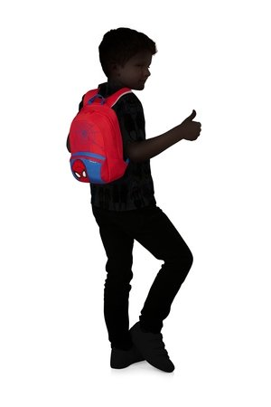 Plecak dziecięcy DISNEY ULTIMATE 2.0 BP S+ MARVEL SPIDER-MAN SPIDER-MAN