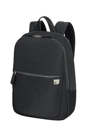 """Plecak damski na laptopa ECO WAVE BACKPACK 14.1"""" BLACK 09-003"""