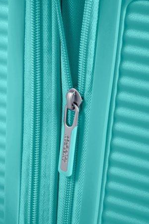 Bagaż  SOUNDBOX SPINNER 67/24 TSA EXP Poolside blue