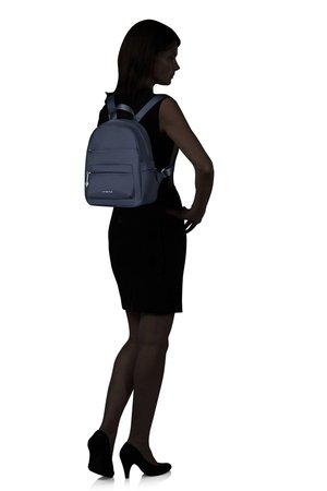 plecak idealny do noszenia na co dzień oraz na krótkie wycieczki również rowerowe