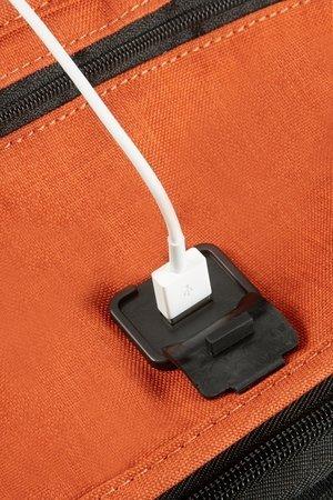 "Plecak na laptopa SECURIPAK LAPT.BACKPACK 15.6"""