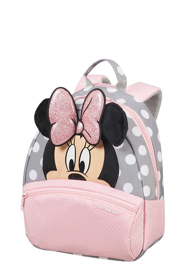 Plecaczek DISNEY ULTIMATE 2.0-BP S DISNEY MINNIE GL.