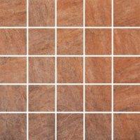 Vulcan Brąz Mozaika 33x33