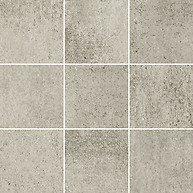 Grava Light Grey Mosaic Mat Bs 29,8x29,8