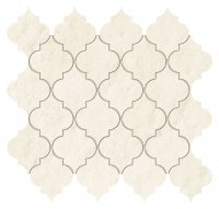 Majolika Creme Mozaika 26,4x24,6