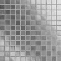 Mozaika Stalowa Metal 30x30