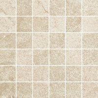 Flash Bianco Mozaika Mat 29,8x29,8