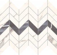 Bonella White Mozaika 29,8x24,6