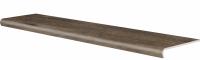 Mattina Marrone V-shape Stopnica 32x120,2