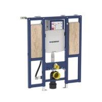 Geberit Stelaż Duofix UP320 do WC dla niepełnosprawnych , specjalny , Sigma 12 cm , H112 111.375.00.5