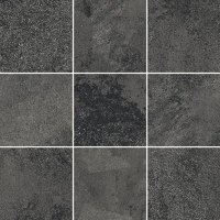 Quenos Graphite Mosaic Mat Bs 29,8x29,8