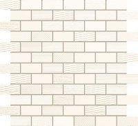 Grafite White Mozaika 29,8x29,8