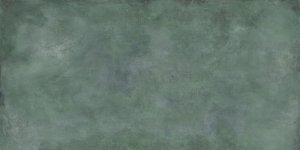 Tubadzin Patina Plate Green mat 59,8x119,8