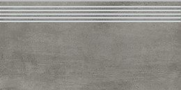 Grava Grey Steptread 29,8x59,8