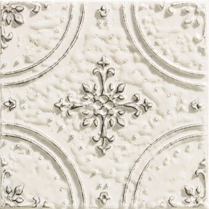 Tinta White Dekor ( 8 wzorów ) 14,8x14,8