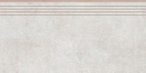 Montego Gris Stopnica 29,7x59,7