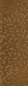 Paradyż Shiny Lines Copper Struktura 29,8x89,8
