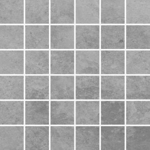 Tacoma Silver Mozaika 29,7x29,7