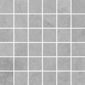 Tacoma White Mozaika 29,7x29,7