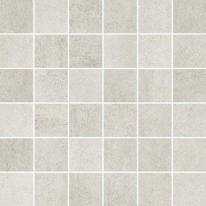 Grava White Mosaic Matt 29,8x29,8