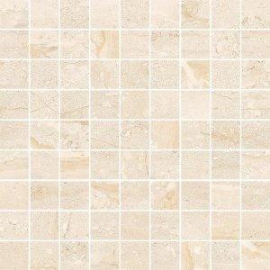 Nanga Cream Mosaic 29,7x29,7